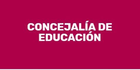 Publicado el proceso de admisión curso 2021/2022
